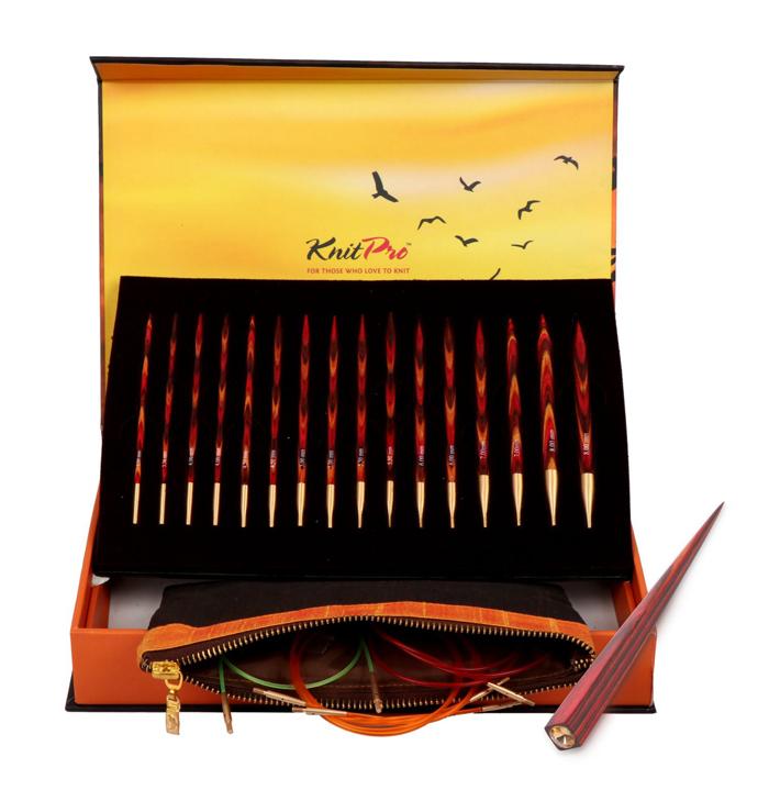 Набор для вязания подарочный 26