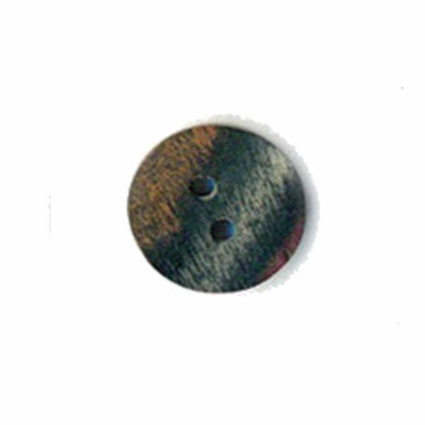 20588 Пуговица Flat Round 18 mm Symfonie Lilac Range KnitPro