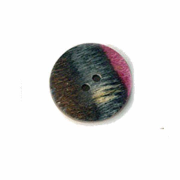 20589 Пуговица Flat Round 23 mm Symfonie Lilac Range KnitPro