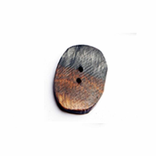 20593 Пуговица Flat Oval 23 mm Symfonie Lilac Range KnitPro
