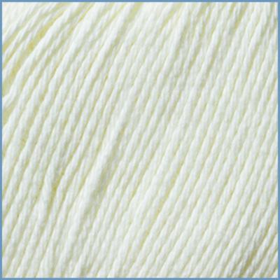 Пряжа для вязания Valencia Baby Cotton, 131 цвет, 100% органический хлопок