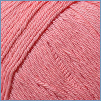 Пряжа для вязания Valencia Baby Cotton, 232 цвет, 100% органический хлопок