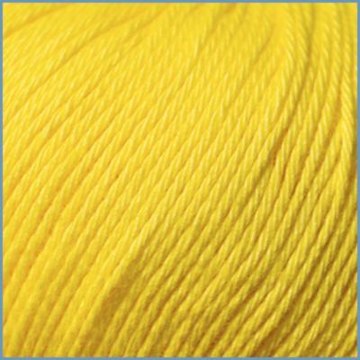 Пряжа для вязания Valencia Baby Cotton, 431 цвет, 100% органический хлопок