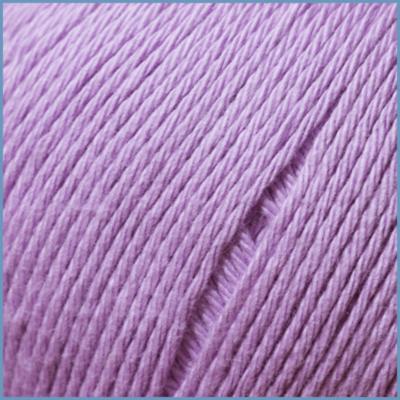 Пряжа для вязания Valencia Baby Cotton, 531 цвет, 100% органический хлопок