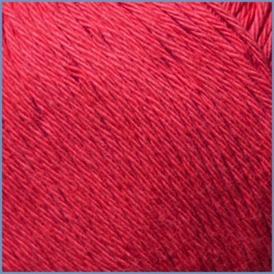 Пряжа для вязания Valencia Baby Cotton, 631 цвет, 100% органический хлопок