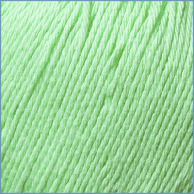 Пряжа для вязания Valencia Baby Cotton, 731 цвет, 100% органический хлопок