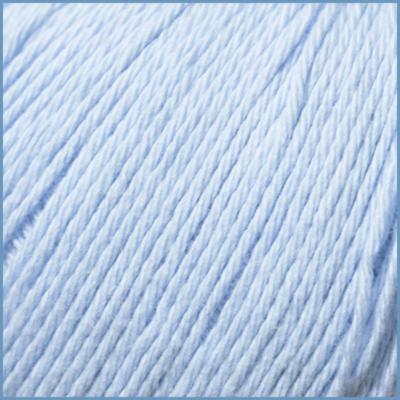 Пряжа для вязания Valencia Baby Cotton, 831 цвет, 100% органический хлопок