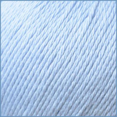 Пряжа для вязания Valencia Blue Jeans, 810 цвет, 50% хлопок, 50% полиэстер