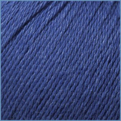 Пряжа для вязания Valencia Blue Jeans, 814 цвет, 50% хлопок, 50% полиэстер