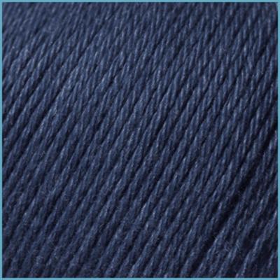 Пряжа для вязания Valencia Blue Jeans, 816 цвет, 50% хлопок, 50% полиэстер
