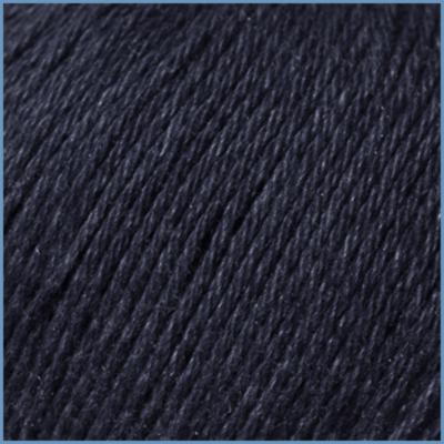 Пряжа для вязания Valencia Blue Jeans, 817 цвет, 50% хлопок, 50% полиэстер
