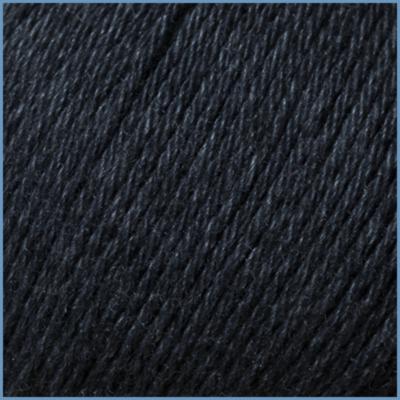 Пряжа для вязания Valencia Color Jeans, 002 цвет, 50% хлопок, 50% полиэстер