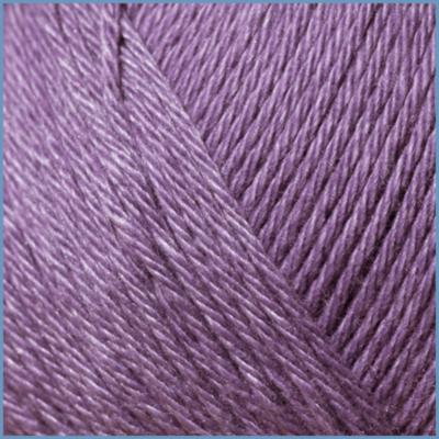 Пряжа для вязания Valencia Color Jeans, 521 цвет, 50% хлопок, 50% полиэстер