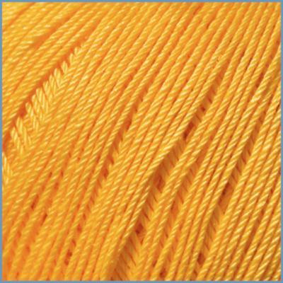 Пряжа для вязания Valencia Oscar, 451 цвет, 100% мерсеризованный египетский хлопок