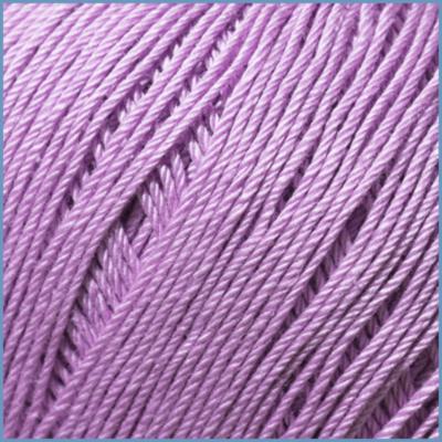 Пряжа для вязания Valencia Oscar, 551 цвет, 100% мерсеризованный египетский хлопок