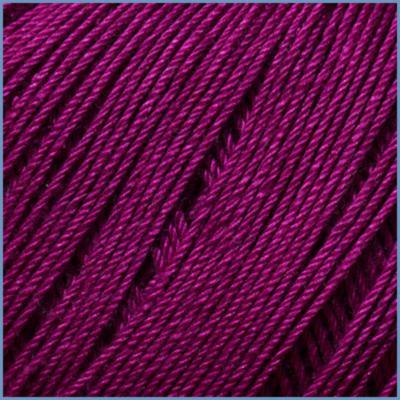 Пряжа для вязания Valencia Oscar, 552 цвет, 100% мерсеризованный египетский хлопок