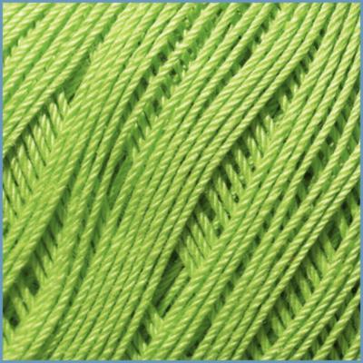 Пряжа для вязания Valencia Oscar, 751 цвет, 100% мерсеризованный египетский хлопок