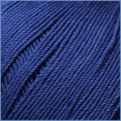Пряжа для вязания Valencia Oscar, 851 цвет, 100% мерсеризованный египетский хлопок