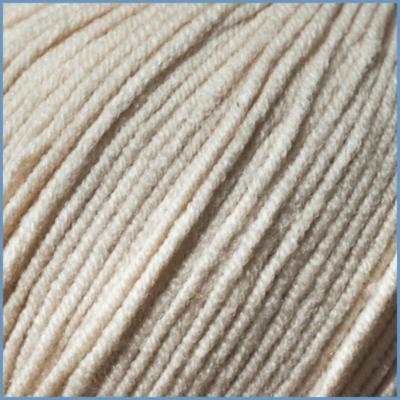 Пряжа для вязания Valencia Santana, 142 цвет, 50% хлопок, 50% высокообъемный акрил