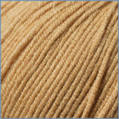 Пряжа для вязания Valencia Santana, 143 цвет, 50% хлопок, 50% высокообъемный акрил