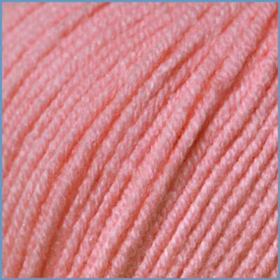 Пряжа для вязания Valencia Santana, 241 цвет, 50% хлопок, 50% высокообъемный акрил