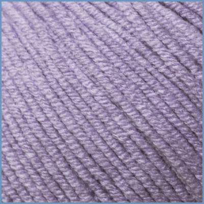Пряжа для вязания Valencia Santana, 541 цвет, 50% хлопок, 50% высокообъемный акрил