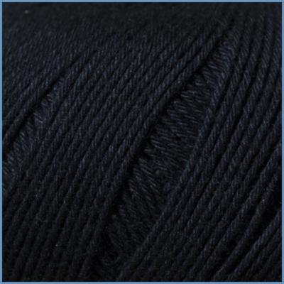 Пряжа для вязания Valencia Vista, 002 цвет, 50% хлопок, 50% вискоза бук+вискоза эвкалипт (ProModal®)