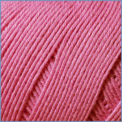 Пряжа для вязания Valencia Vista, 261 цвет, 50% хлопок, 50% вискоза бук+вискоза эвкалипт (ProModal®)