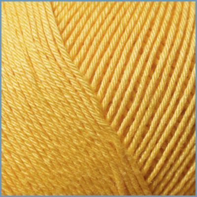 Пряжа для вязания Valencia Vista, 461 цвет, 50% хлопок, 50% вискоза бук+вискоза эвкалипт (ProModal®)