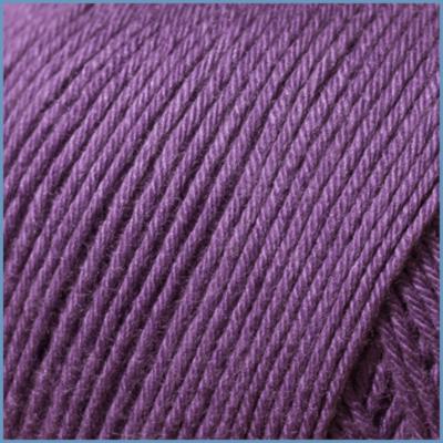 Пряжа для вязания Valencia Vista, 561 цвет, 50% хлопок, 50% вискоза бук+вискоза эвкалипт (ProModal®)
