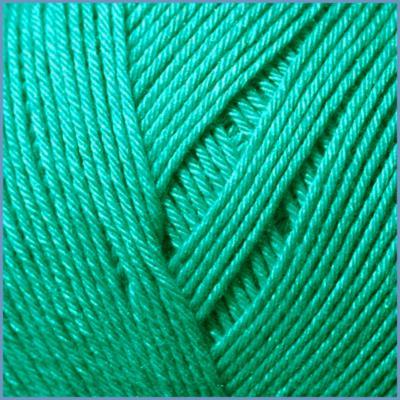 Пряжа для вязания Valencia Vista, 761 цвет, 50% хлопок, 50% вискоза бук+вискоза эвкалипт (ProModal®)