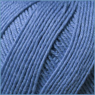 Пряжа для вязания Valencia Vista, 861 цвет, 50% хлопок, 50% вискоза бук+вискоза эвкалипт (ProModal®)