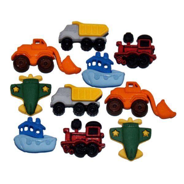 4243 Фигурки. Игрушки для мальчика | Dress it up США