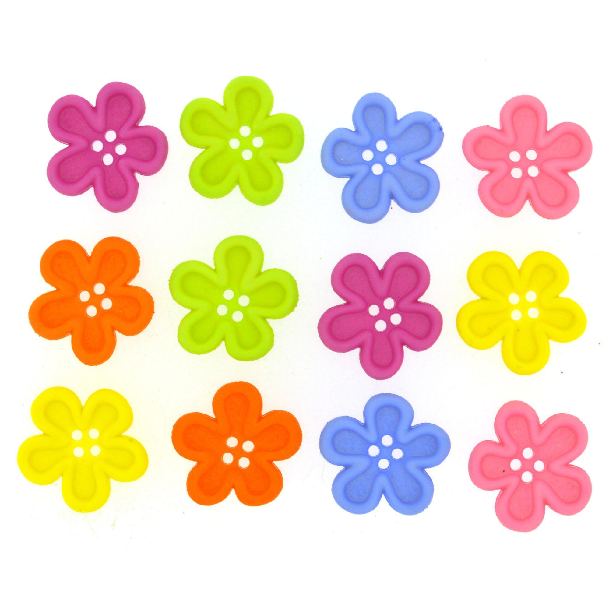 цветочки картинки шаблоны для вырезания цветные вида спорта