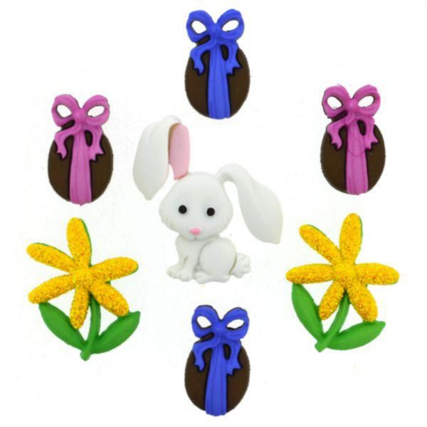 1299 Фигурки. Кролик | Dress it up США