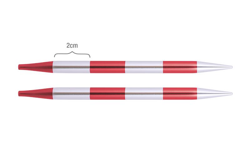 42130 Спицы съемные 6.50 мм Smartstix KnitPro