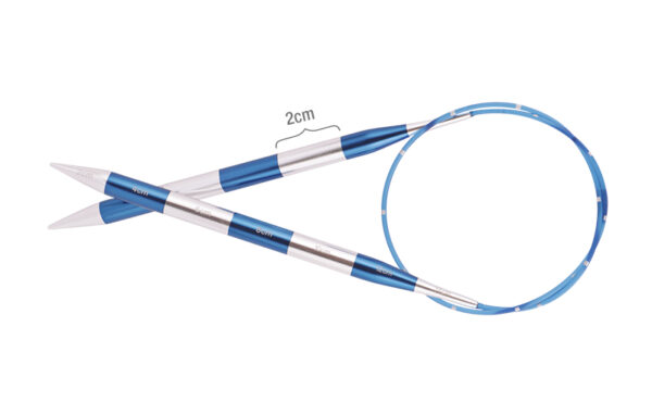 42062 Спицы круговые 2.25 мм - 60 см Smartstix KnitPro