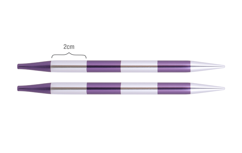 42131 Спицы съемные 7.00 мм Smartstix KnitPro