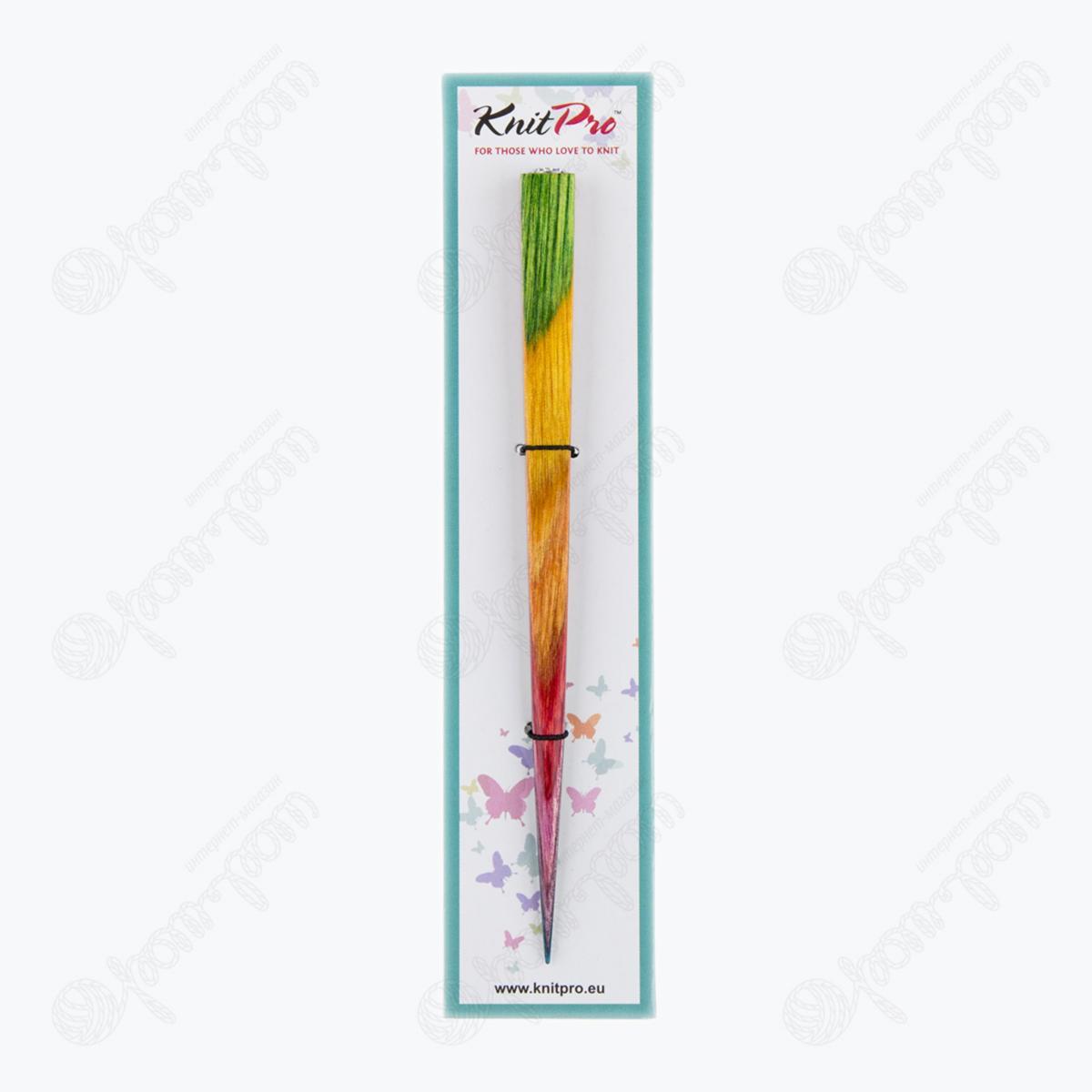 Подарочный набор спиц KnitPro «Colours of Life» 20636 13