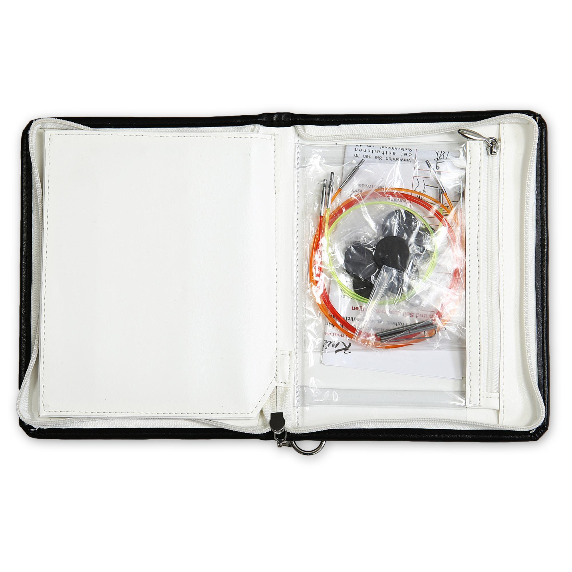71506 Набор съемных спиц Marblz Deluxe KnitPro 4