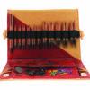 31282 Набор деревянных съемных коротких спиц «Deluxe» (Special) Ginger KnitPro 5