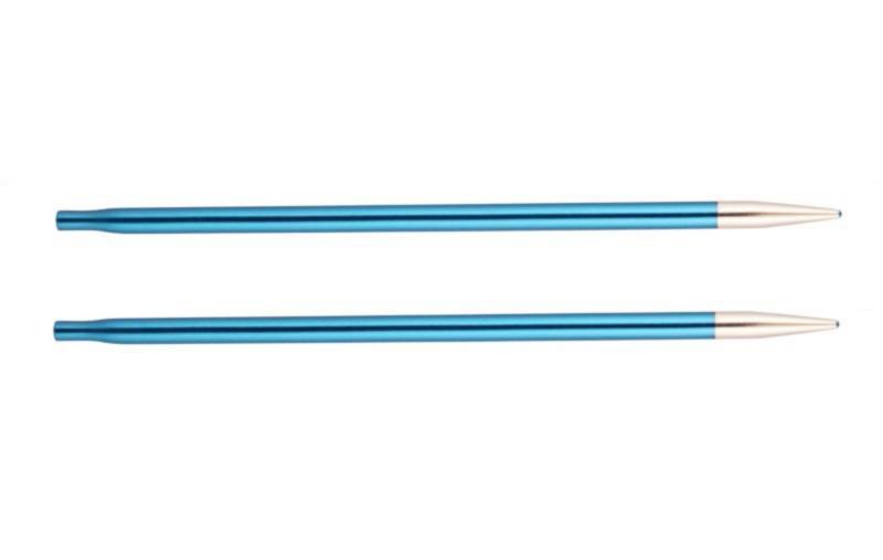 Спицы съемные короткие Zing KnitPro, 47523, 4.00 мм