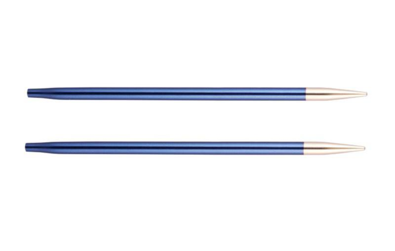 Спицы съемные короткие Zing KnitPro, 47524, 4.50 мм
