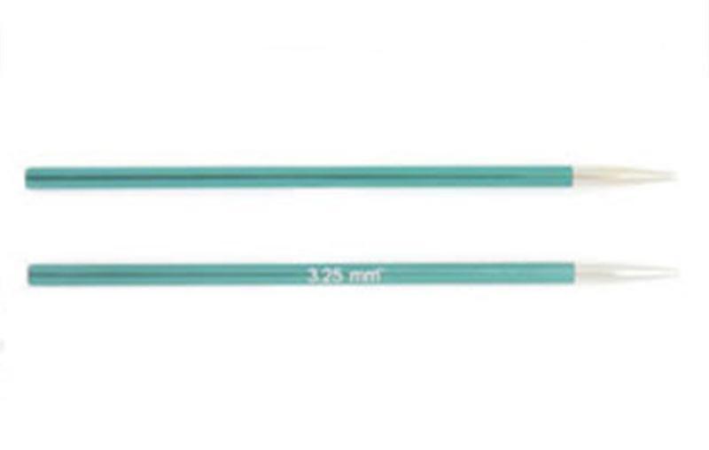 47512 Спицы съемные  3.25 mm Zing KnitPro