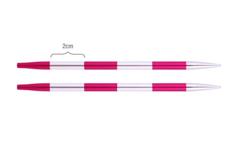 42127 Спицы съемные 5.00 мм Smartstix KnitPro