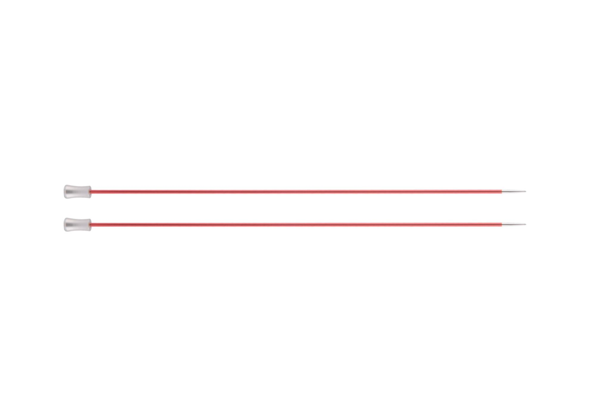 Спицы прямые 35 см Zing KnitPro, 47291, 2.00 мм