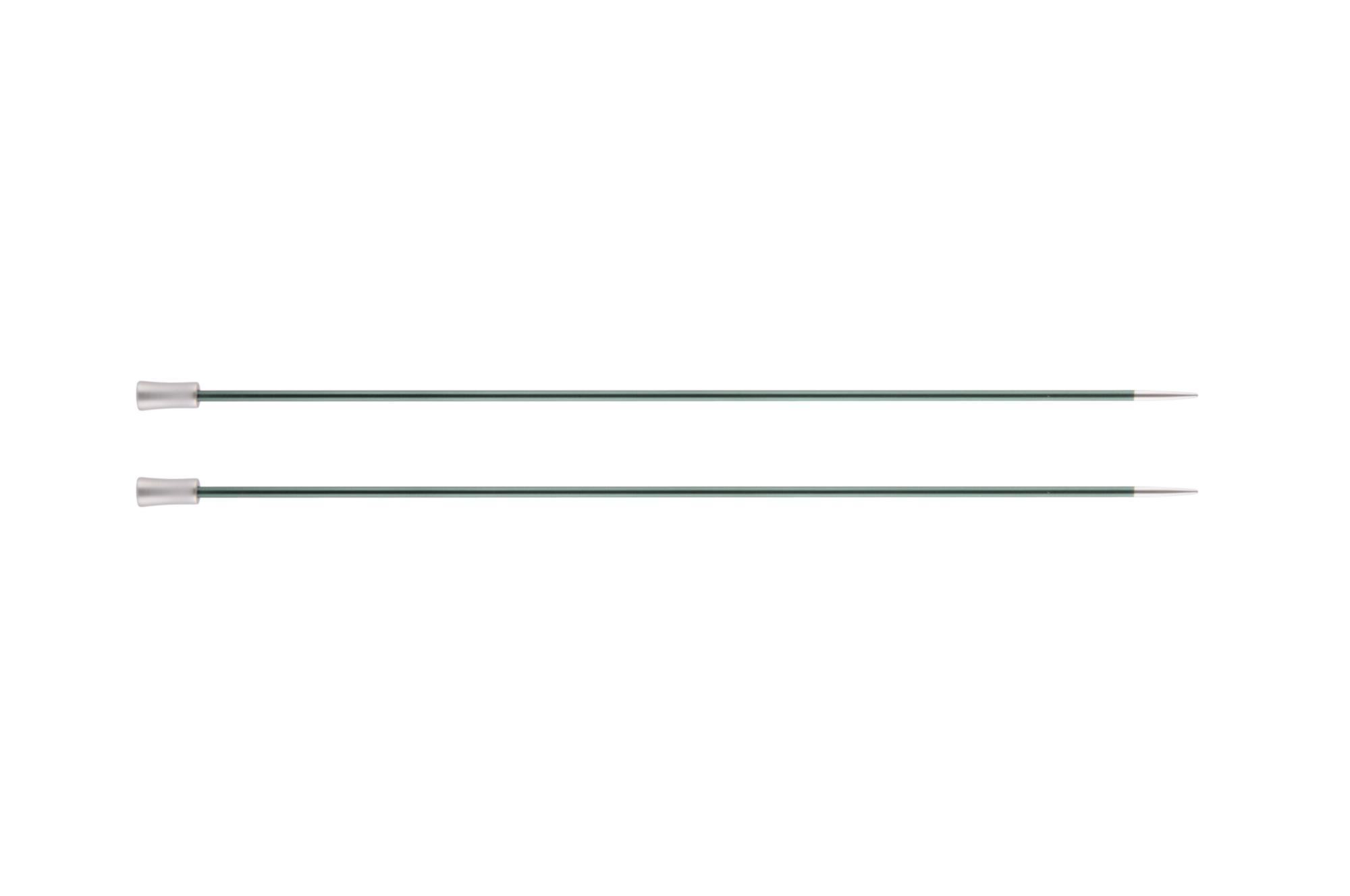 Спицы прямые 35 см Zing KnitPro, 47295, 3.00 мм