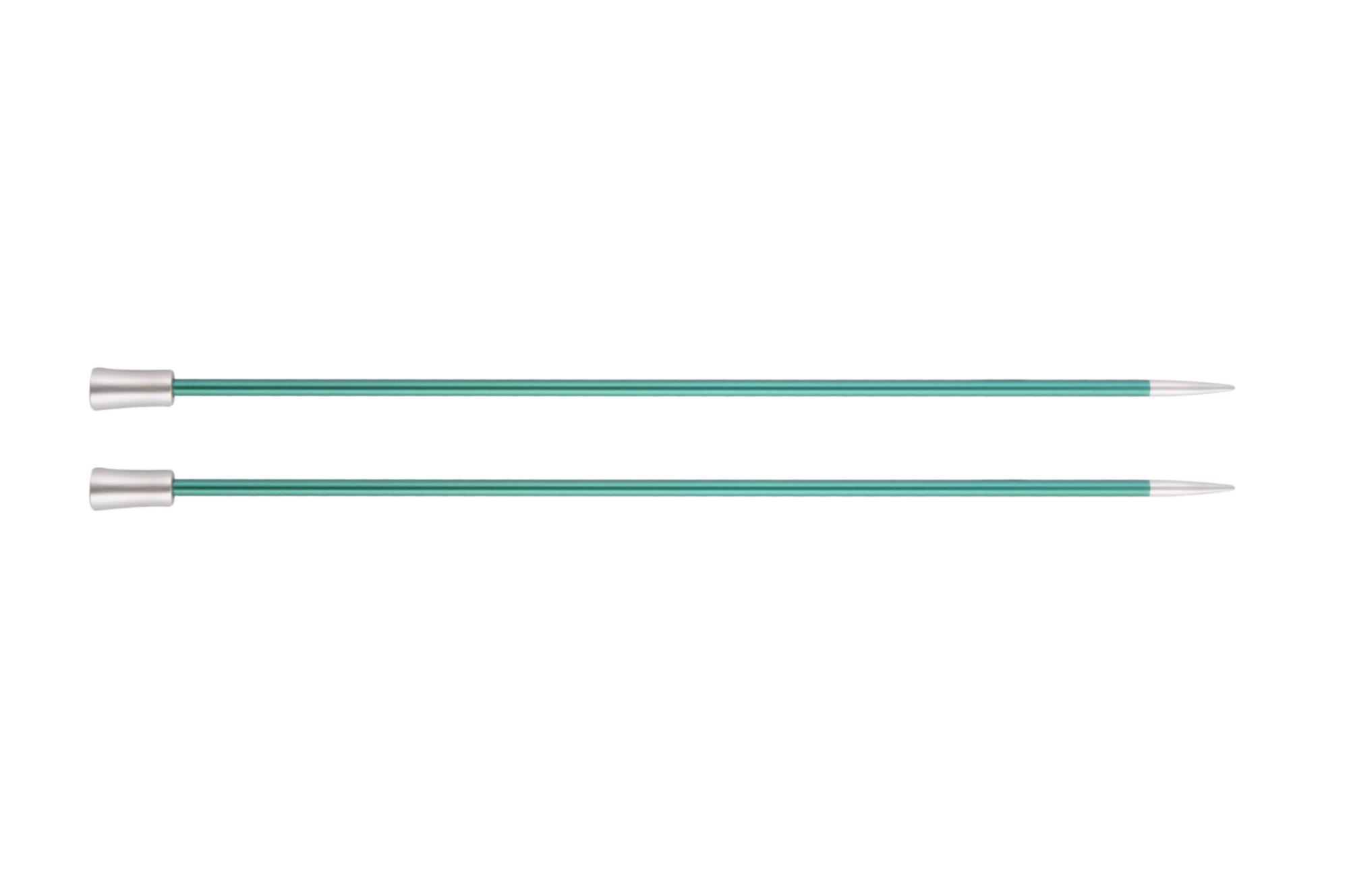 Спицы прямые 35 см Zing KnitPro, 47296, 3.25 мм