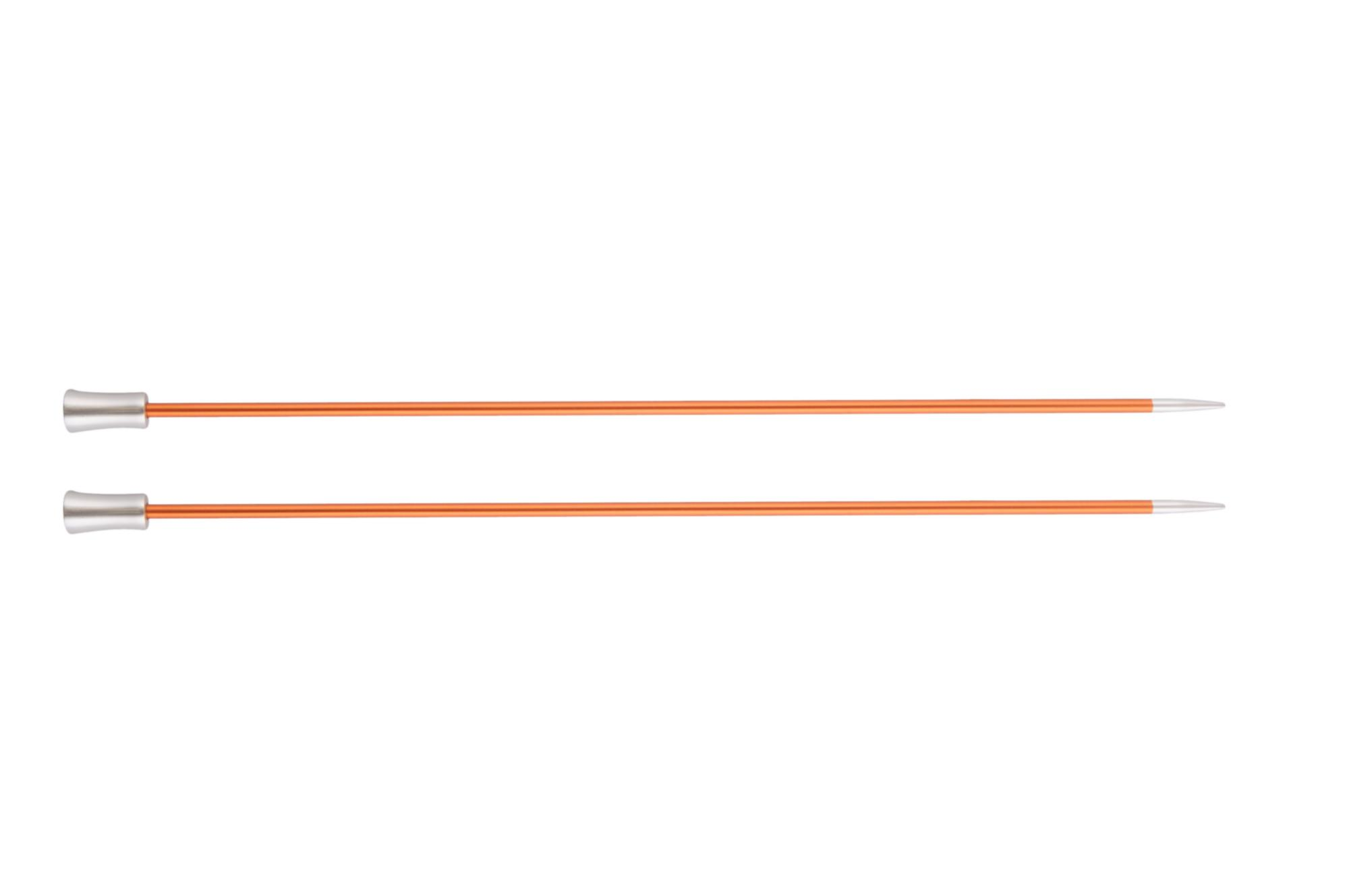Спицы прямые 40 см Zing KnitPro, 47324, 2.75 мм
