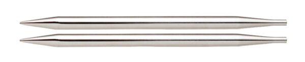 Спицы съемные короткие Nova Metal KnitPro, 10424, 4.00 мм